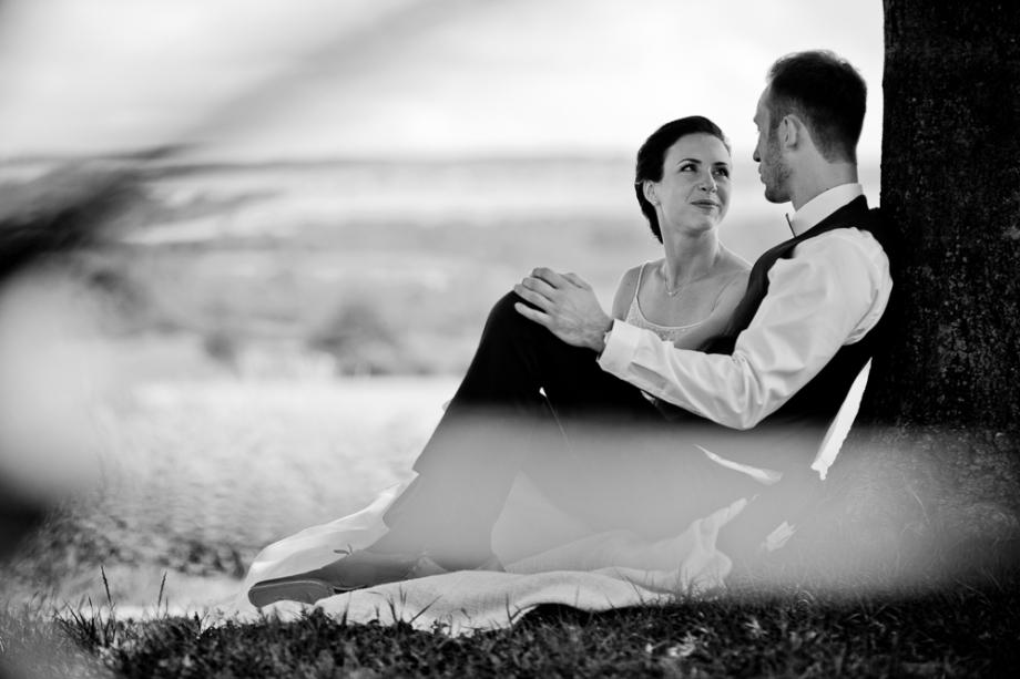 Hochzeit auf Rittergut Positz