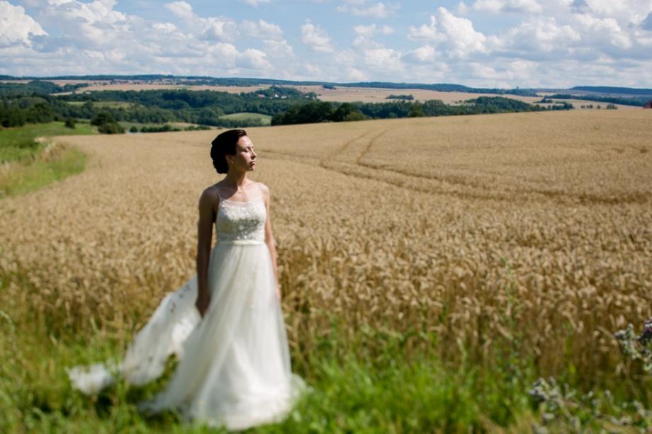 Hochzeitsfotograf Rittergut Positz