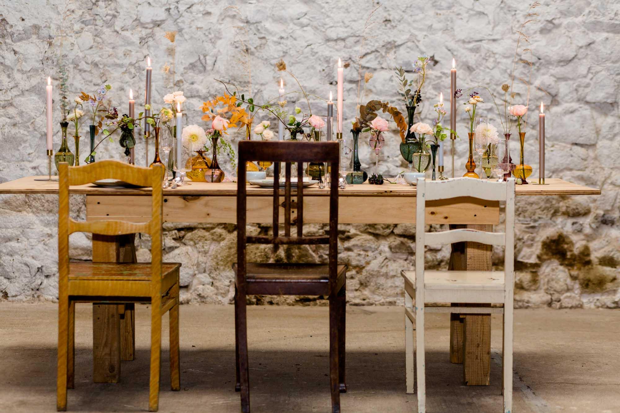 Hochzeit Göhrischgut