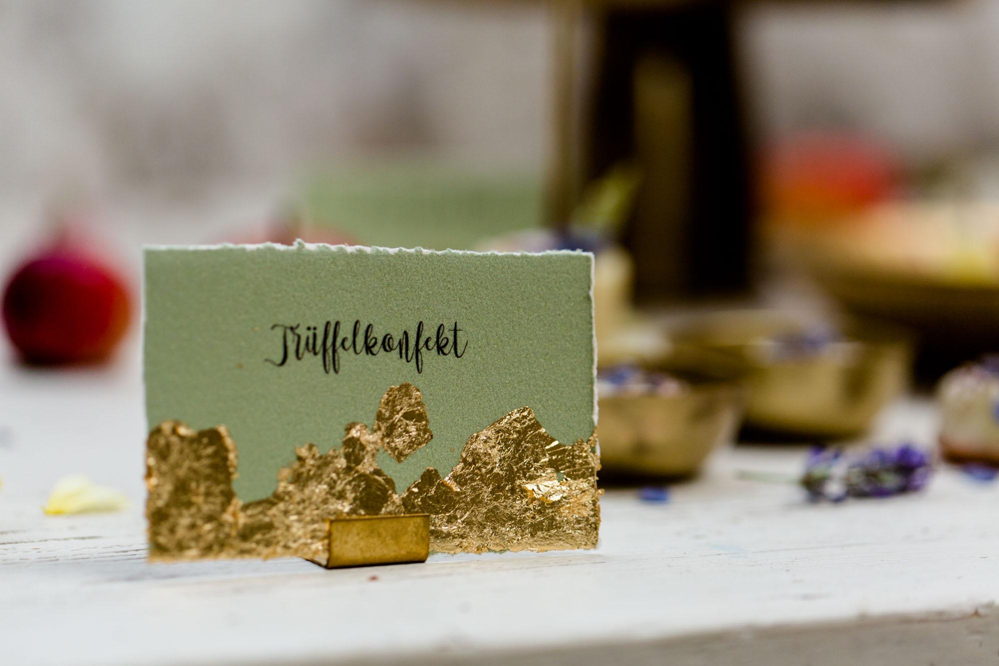 Tischdeko Hochzeit Dresden