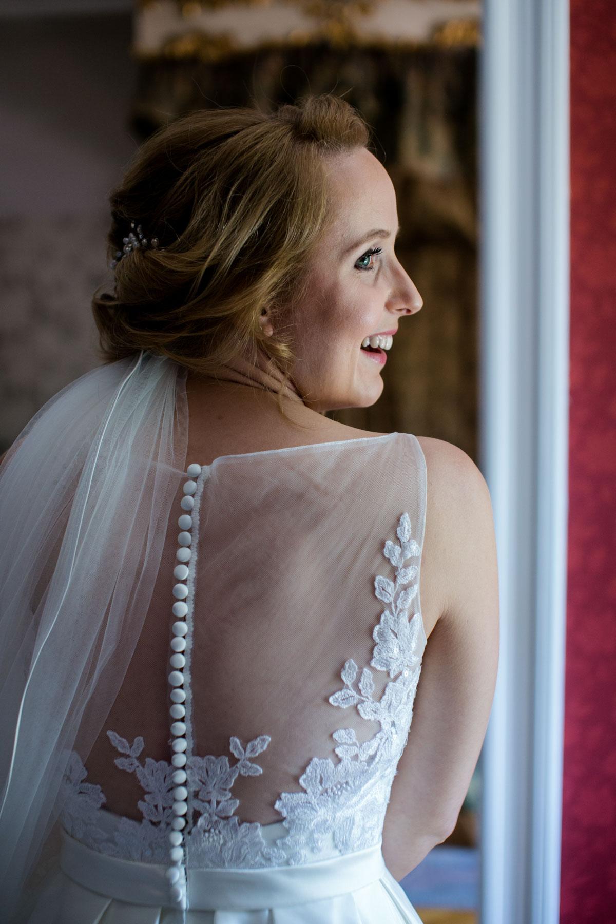 Braut, von Hochzeitsfotograf in Dresden